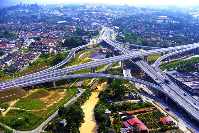 SEREMBAN MIDDLE RING ROAD (MRRS)